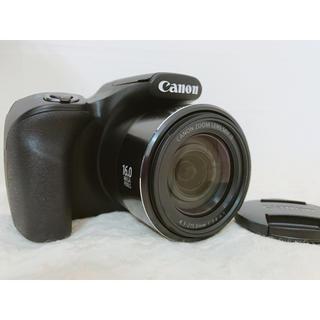 キヤノン(Canon)の値下げ 豪華8点セット CANON Power Shot SX530HS(コンパクトデジタルカメラ)