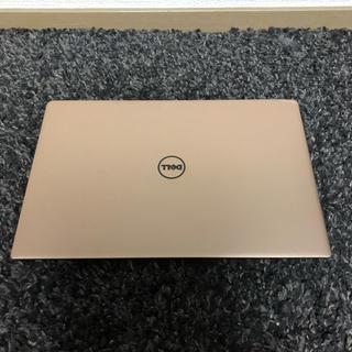 デル(DELL)のノートパソコン DELL xps13 動作品(ノートPC)