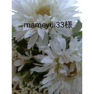 mameyui33様(イヤリング)