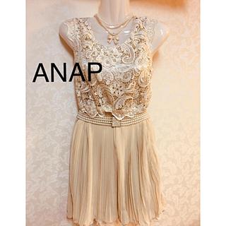 アナップラティーナ(ANAP Latina)のパーティードレス ANAP(ミニドレス)