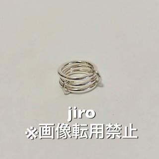登坂広臣 着用 リング 指輪 spinelli kilcollin タイプ(リング(指輪))