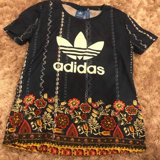 アディダス(adidas)のゆぅ様専用シャツ(Tシャツ(半袖/袖なし))