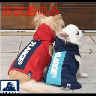 ★犬服 X-LARGE【2L】★