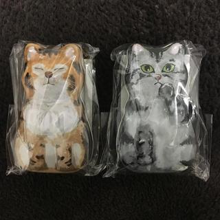 KALDI - カルディ 猫缶 チョコレート 2種類セット  ネコの日