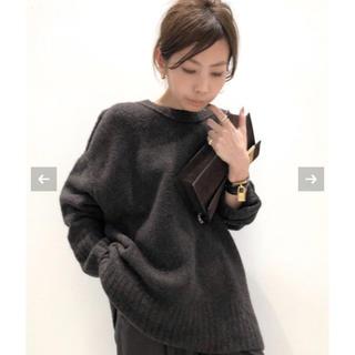 アパルトモン♡ BF Knit◆
