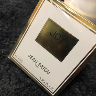 ジャンパトゥ(JEAN PATOU)のJEAN PATOU 香水(香水(男性用))