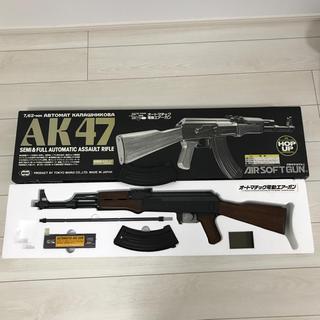マルイ(マルイ)のAK47(電動ガン)