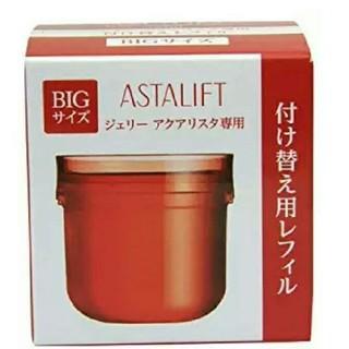 アスタリフト(ASTALIFT)のアスタリフト✩ジェリー Bigサイズ レフィル(美容液)