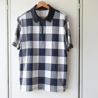 ルイヴィトン(LOUIS VUITTON)のLOUIS VITTON ルイヴィトン ポロシャツ アメリカンズカップ 17ss(ポロシャツ)