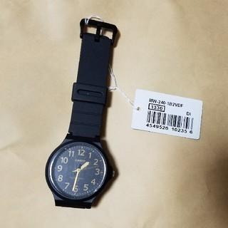 カシオ(CASIO)のカシオ CASIO 腕時計(腕時計(アナログ))