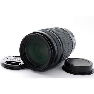 ペンタックス(PENTAX)の★Pentax一眼用超望遠レンズ★ペンタックス DA L 55-300mm(レンズ(ズーム))