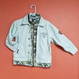 バッドボーイ(BADBOY)のジャケット バッドボーイ 130cm KB-K947(ジャケット/上着)