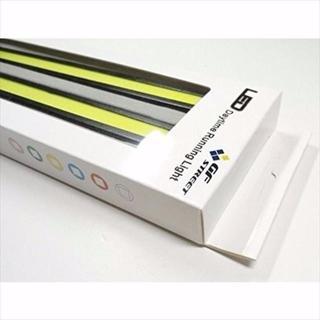 薄さ4ミリ 10W 完全防水 全面発光 LED COB パネル(汎用パーツ)