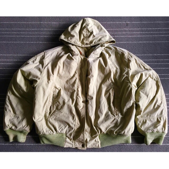 C.P. Company(シーピーカンパニー)の80s C.P.COMPANY シーピーカンパニー ブルゾン メンズのジャケット/アウター(ブルゾン)の商品写真