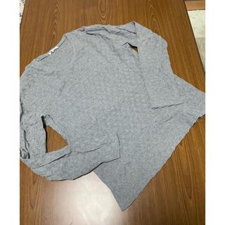 グリーンレーベルリラクシング(green label relaxing)のTシャツ(Tシャツ/カットソー(七分/長袖))