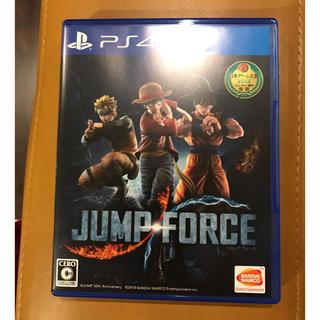 バンダイナムコエンターテインメント(BANDAI NAMCO Entertainment)のJUMP FORCE(家庭用ゲームソフト)