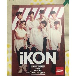 アイコン(iKON)のiKON  (K-POP/アジア)