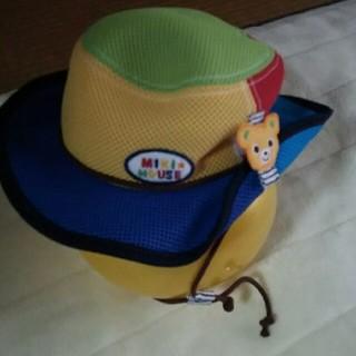 ミキハウス(mikihouse)のミキハウス テンガロンハット サイズ48  (帽子)