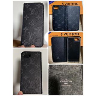 ルイヴィトン(LOUIS VUITTON)のiPhoneケース 7/8用 ルイヴィトン (iPhoneケース)