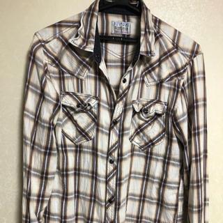 ニコルクラブ(NICOLE CLUB)のチェックシャツ(シャツ)