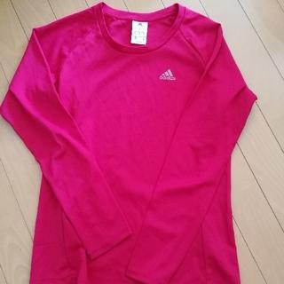 アディダス(adidas)のアディダス ロングTシャツ(Tシャツ(長袖/七分))