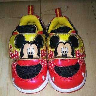 ディズニー(Disney)の新品 ミッキーマウス スニーカー(スニーカー)