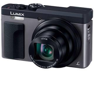パナソニック(Panasonic)の新品★Panasonic LUMIX DC-TZ90 光学30倍 ライカ 4K(コンパクトデジタルカメラ)