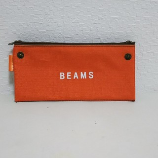 ビームス(BEAMS)のBEAMS ペンケース(ペンケース/筆箱)