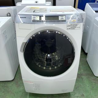 Panasonic - ⭐︎Panasonic⭐︎ドラム式洗濯乾燥機 2012年美品 大阪市近郊配達無料