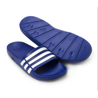 アディダス(adidas)のアディダス デュラモ SLD(サンダル)