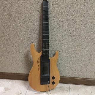 ヤマハ(ヤマハ)のヤマハ YAMAHA EZ-EG 電子ギター(その他)