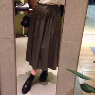 ダニーアンドアン(Danny&Anne)の完売スカート セール(ロングスカート)
