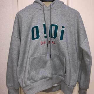 oioi のスウェット(トレーナー/スウェット)