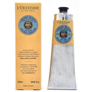 ロクシタン(L'OCCITANE)のロクシタン シアハンドクリーム 大容量150ml(ハンドクリーム)