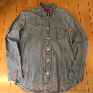 シュプリーム(Supreme)のsupreme Oxford Shirt(シャツ)
