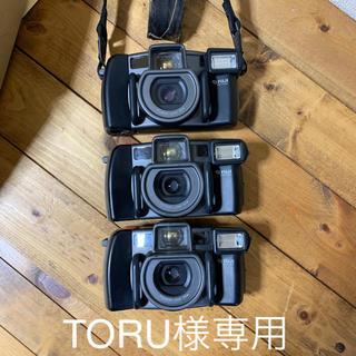 フジフイルム(富士フイルム)のFUJIFILM ワークレコード28(フィルムカメラ)