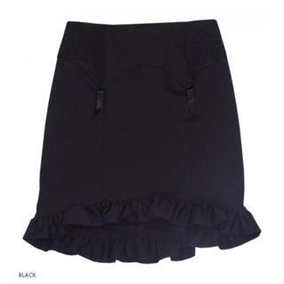 ケイティー(Katie)のCORSETTI garter mini コルセッティ ガーターミニスカート(ミニスカート)