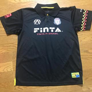 アスレタ(ATHLETA)のザスパ 草津 群馬 選手支給品 ポロシャツ(ウェア)