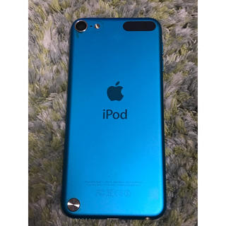 iPod touch 5世代 32GB ブルー MD717J/A
