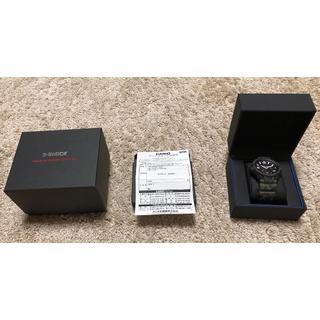 カシオ(CASIO)の新品 未使用 カシオ 腕時計 GW-4000SC-3AJF グラビティマスター(腕時計(アナログ))