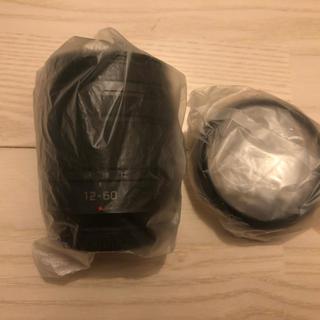 パナソニック(Panasonic)の◼️新品未使用品◼️LUMIX G VARIO 12-60mm(レンズ(ズーム))
