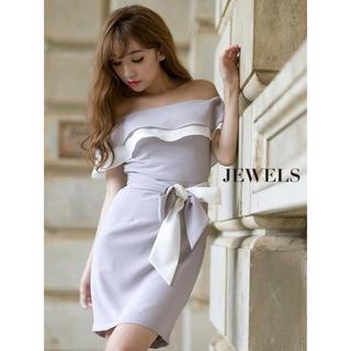 ジュエルズ(JEWELS)のJEWELS キャバ ドレス(ナイトドレス)