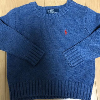 ラルフローレン(Ralph Lauren)のラルフローレン Ralph Lauren  ニット セーター 2T  95(ニット)