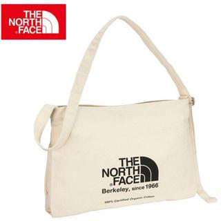 ザノースフェイス(THE NORTH FACE)の新品 完売 ノースフェイス ショルダー ミュゼット バッグ サコッシュ ブラック(ショルダーバッグ)