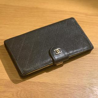 3e3346296386 3ページ目 - シャネル ビンテージ 財布(レディース)の通販 400点以上 ...