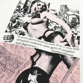 ジィヒステリックトリプルエックス(Thee Hysteric XXX)の新品未使用 ヒステリックグラマー Thee Hysteric XXX Tシャツ(Tシャツ/カットソー(半袖/袖なし))