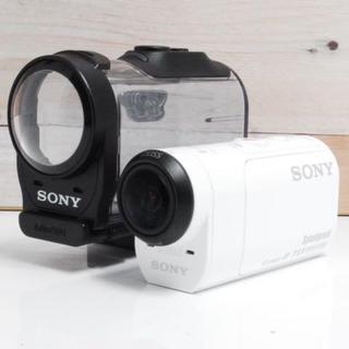 ソニー(SONY)の★美品★ソニー アクションカム HDR-AZ1(ビデオカメラ)