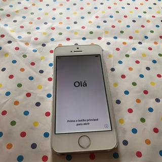 アップル(Apple)の●iPhone5s/docomo●(スマートフォン本体)
