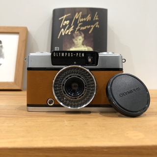 オリンパス(OLYMPUS)のカキ様専用 olympus pen EE-3(フィルムカメラ)