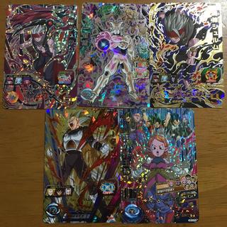 ドラゴンボールカード(カード)